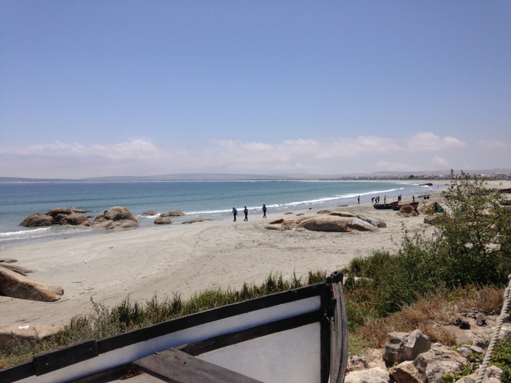 Paternoster Travel Stay West Coast South Africa