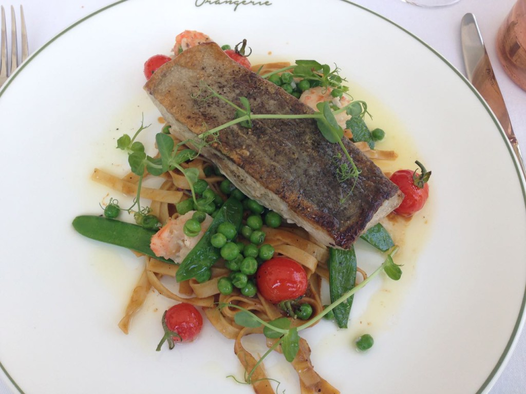 Le Lude Boutique Winery & L'Orangerie Restaurant, Franschhoek South Africa
