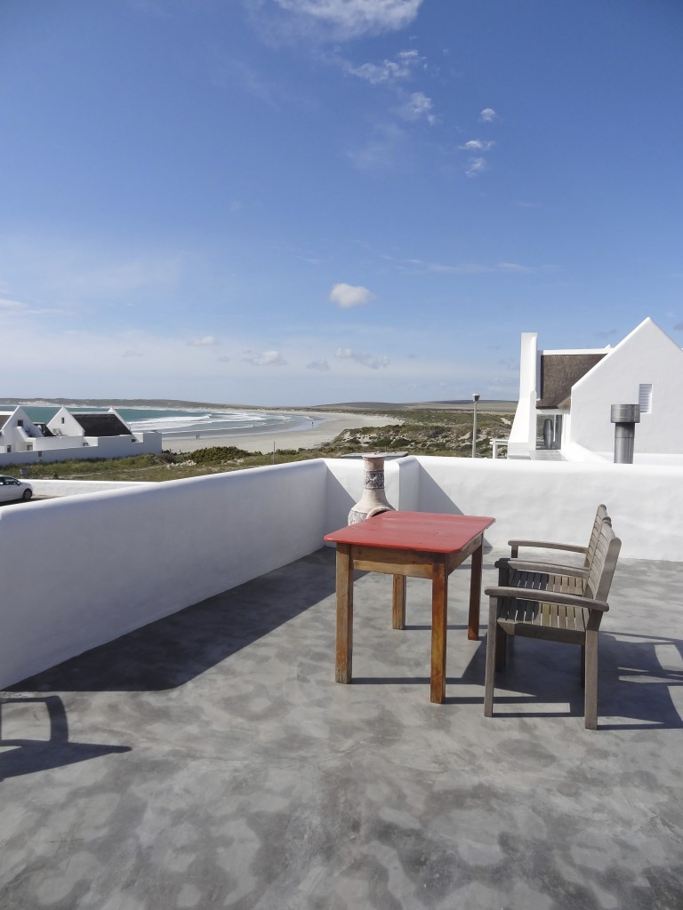 Paternoster and Ah! Guest House are on my list of favourite places in South Africa