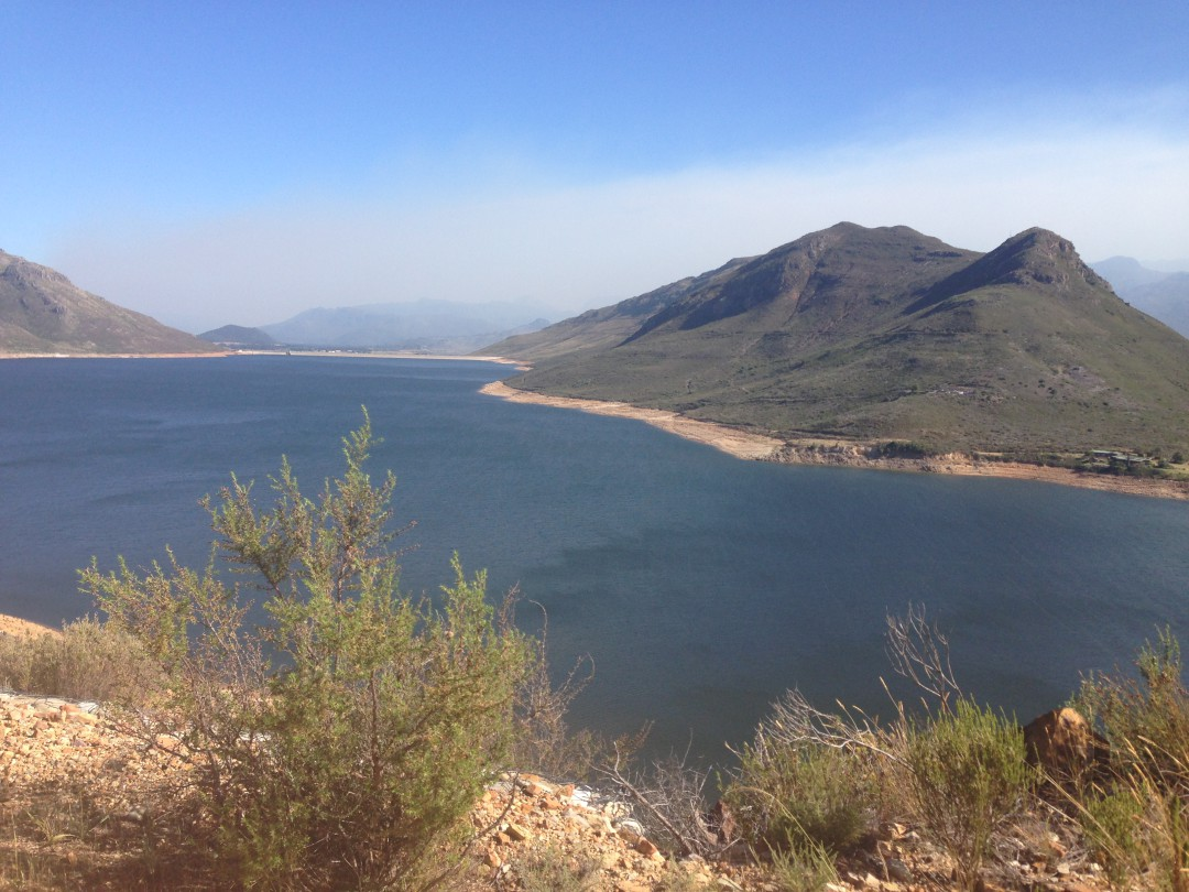 Nature lovers dog owners and sporty people who love to hike run walk swim cycle, this is the place to do so in Franschhoek, The Berg River Dam. Nature Reserve beautiful outside is free