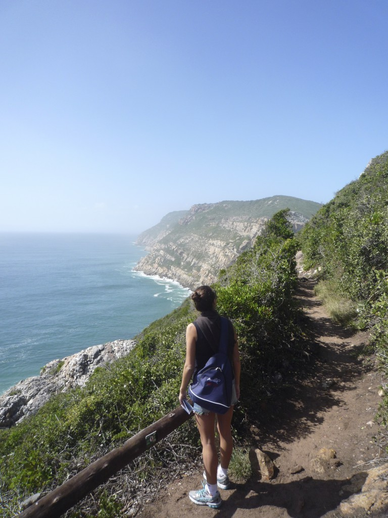 the Robberg Nature Reserve is the best hiking trail in Plettenberg Bay and maybe even in the Western Cape. We love it