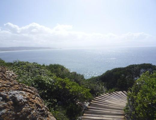 Robberg Nature Reserve Plett