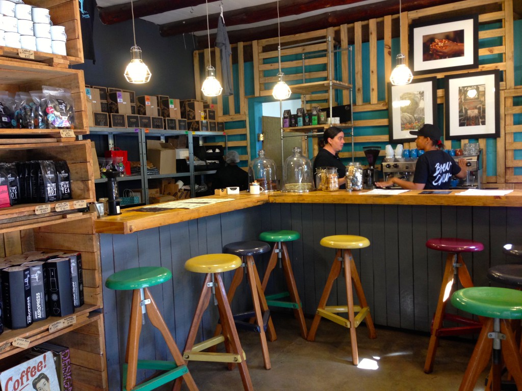 a perfect place to kick start your day with a flat white, espresso or americana