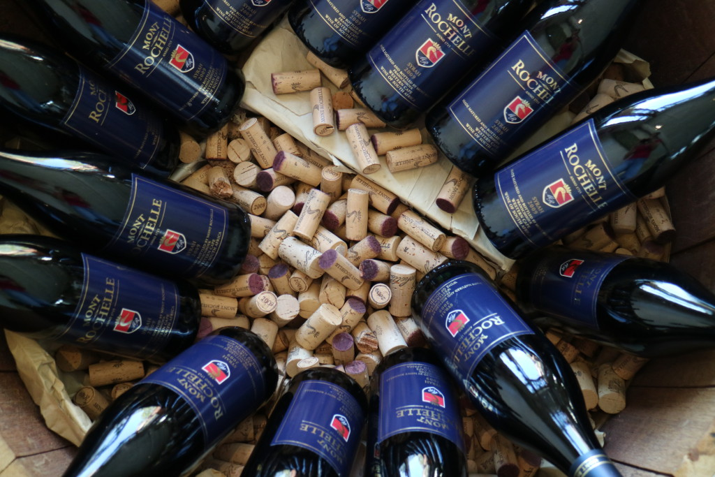 Shiraz Sauvignon Blanc Chardonnay Merlot