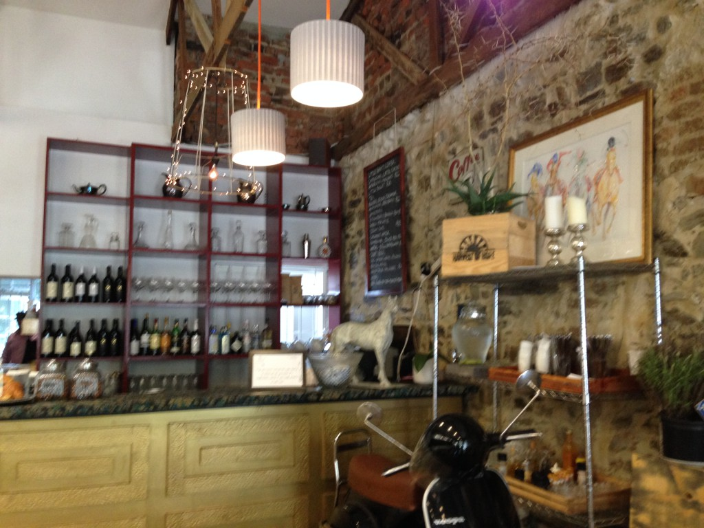 Bree Street Paradise for Foodies