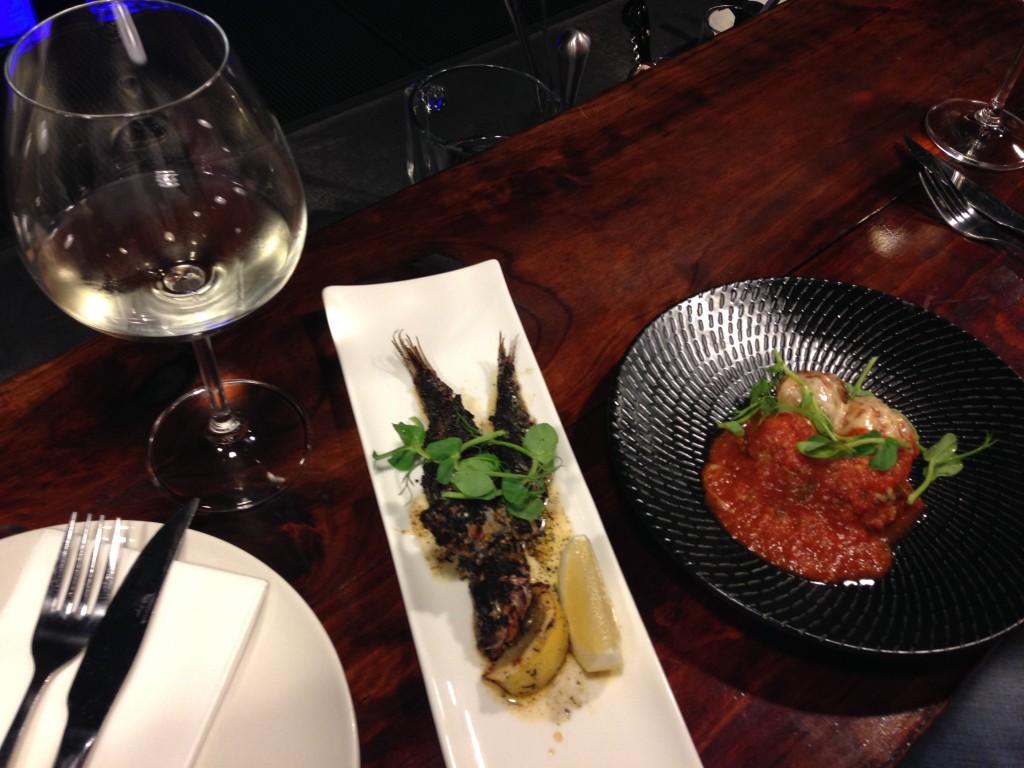 Le Bouchon Wine Bar and Tapas