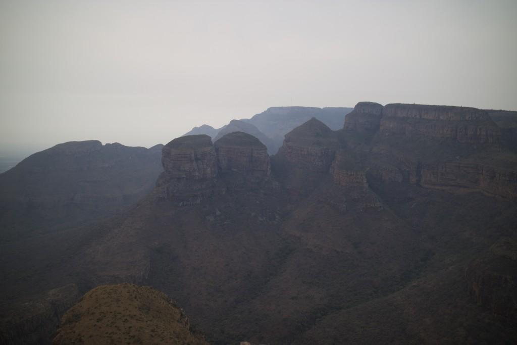 Panorama Route, Mpumalanga, South Africa - Graskop, Blyde River Canyon, Pilgrim's Rest, Sabie, Hazyview