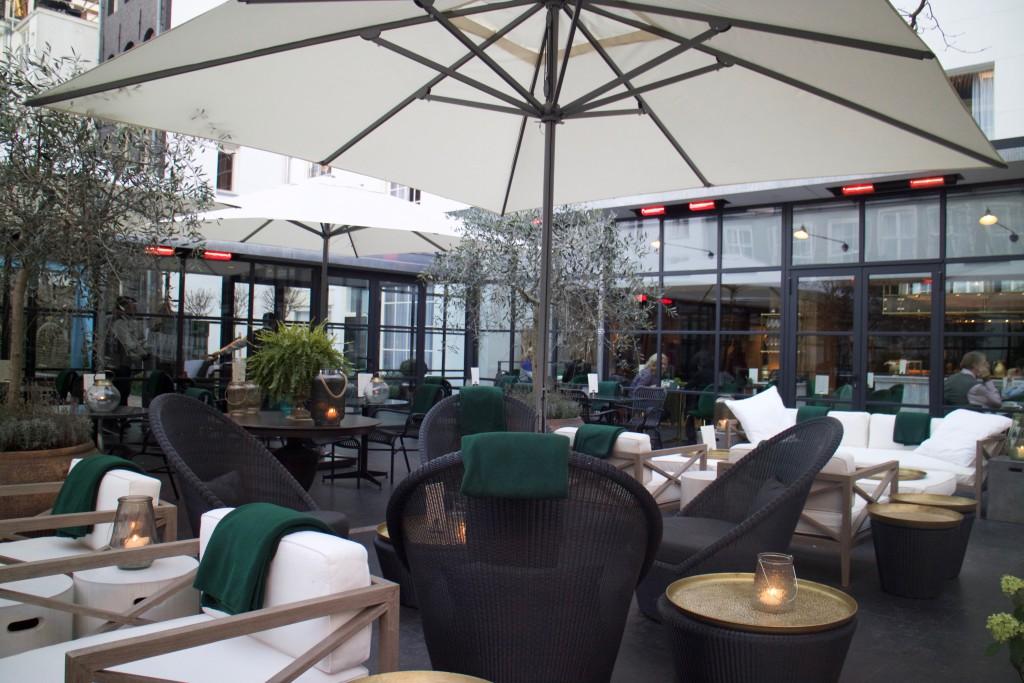Jansz. restaurant, Pulitzer Hotel, Amsterdam, Negen Straatjes, Nine Streets, City Center, Canals, Reestraat, luxury, Parisian bistro, breakfast, lunch and dinner.