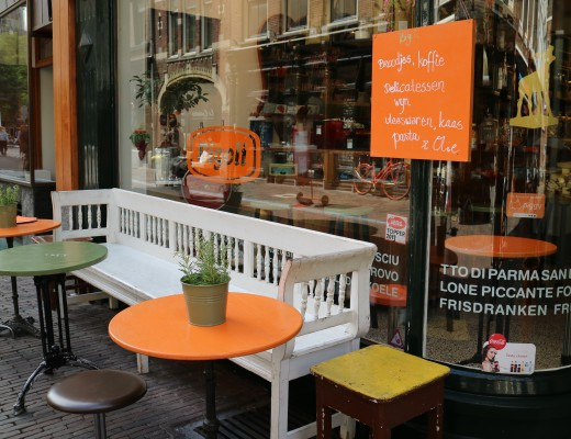 Bigoli, Deli, Delicatessen, Italian, Utrecht, The Netherlands, Holland