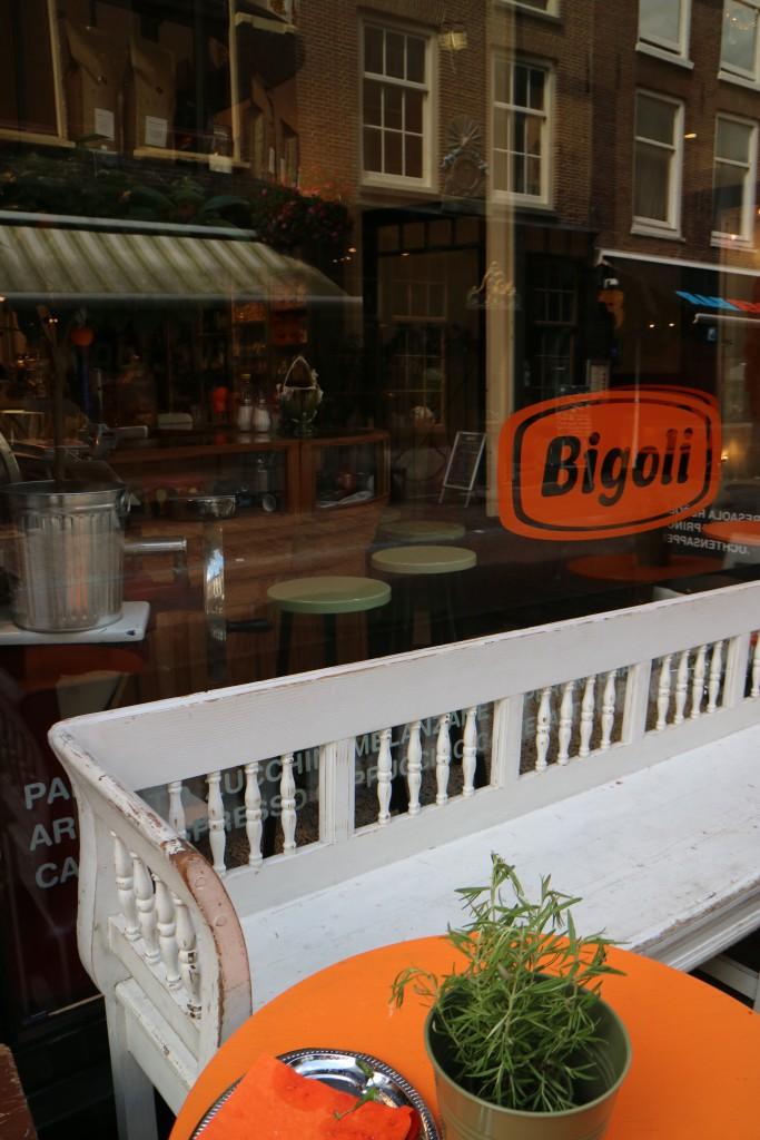 Bigoli, Deli, Delicatessen, Italian, Utrecht, The Netherlands, Holland