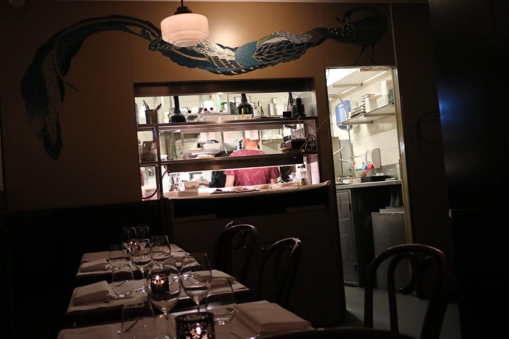 Daalder Restaurant, Lindengracht, Amsterdam
