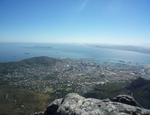 Skeleton Gorge Hike, Table Mountain, Cape Town, South africa, Hiking