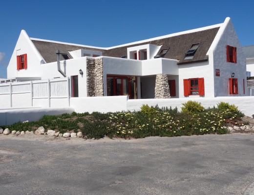Ah! Guest House, Paternoster, South Africa West Coast, Travel and Stay, getaway, hidden gem