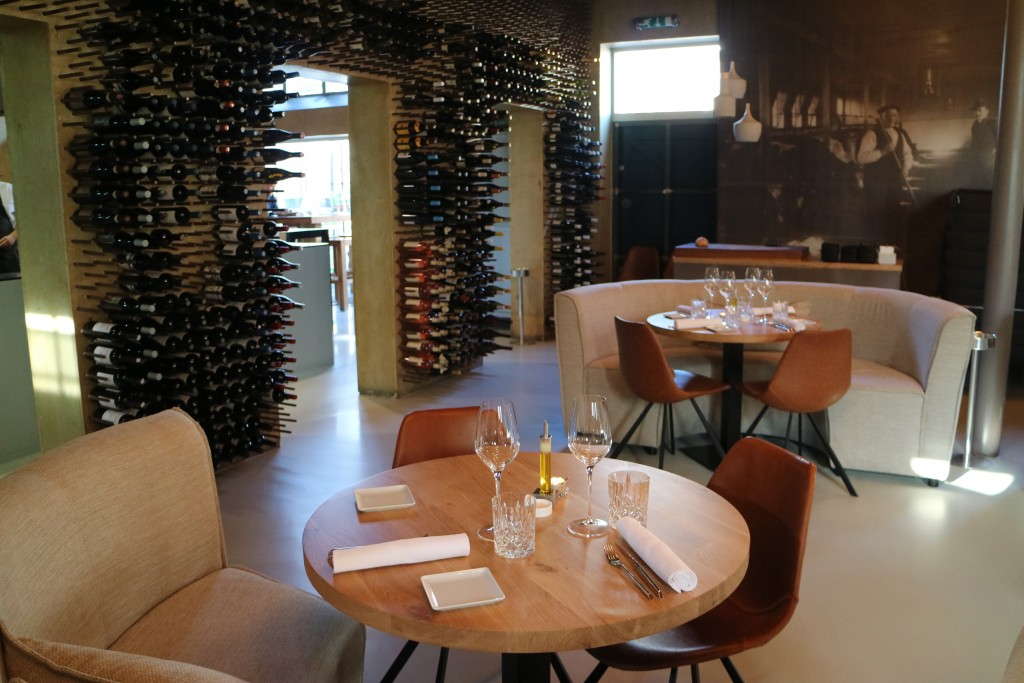 De Kruidfabriek by LUTE, Ouderkerk aan de Amstel, the Netherlands, culinaire, fine dining