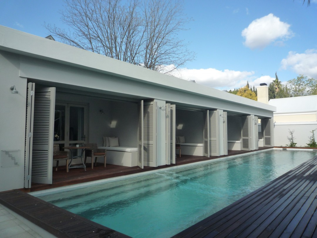 Robertson Small Boutique Hotel, Robertson, South Africa