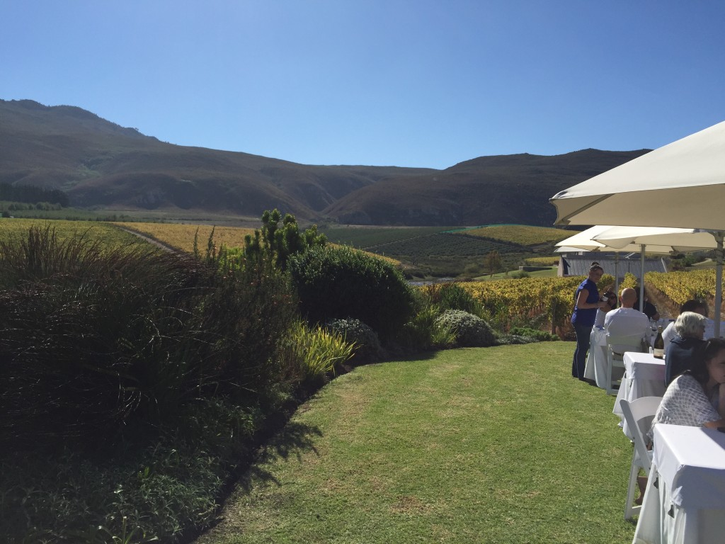 Creation, Hemel en Aarde Valley, Hermanus, South Africa