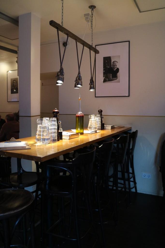 Spaghetteria, Amsterdam, pasta bar, Italian, Food, Wine