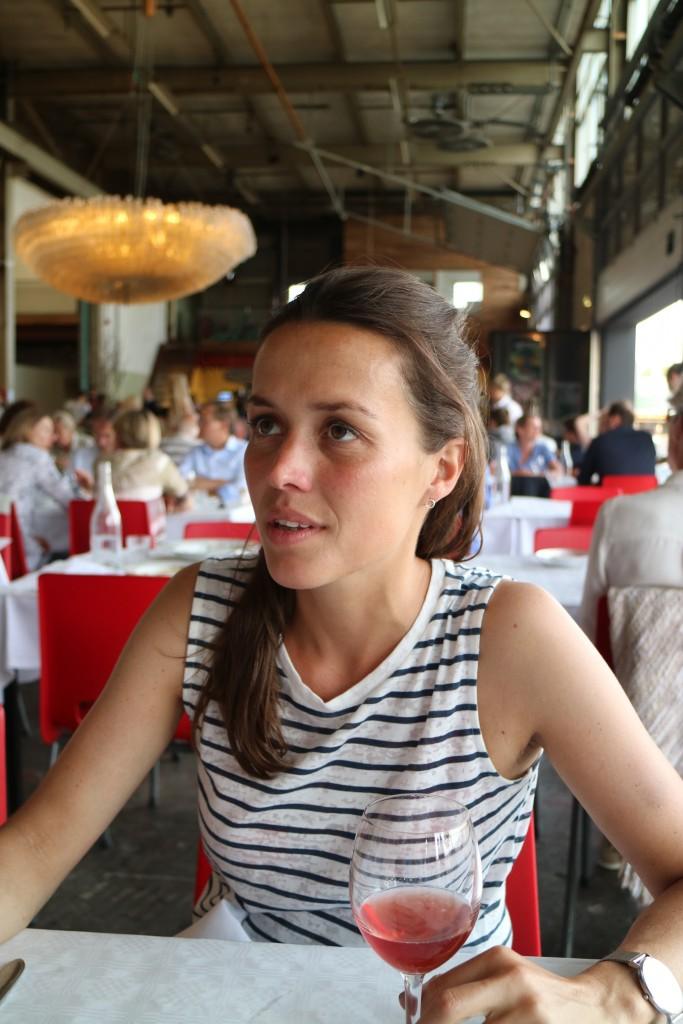 Hotel de Goudfazant, Amsterdam Noord, Restaurant, three course dinner, Noord gestoord, uit eten, Hemelse Modder, Bavette, Vin Naturel, FC Hyena, Cafe Modern, dineren aan het IJ, hotspot, top 10 restaurants Amsterdam