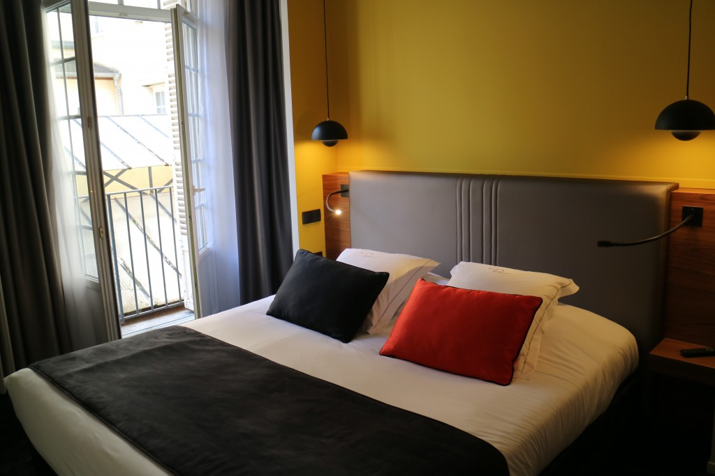 Hostellerie Chapeau Rouge, Dijon, France, hotel, boutique hotel, Michelin, accommodation, city trip, getaway