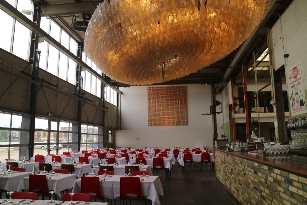 Hotel de Goudfazant, Amsterdam-Noord, Noord Gestoord, restaurant, Frans, eten, wijnen, vin naturel, IJ, pont, Aambeeldstraat, top 10 restaurants Amsterdam, hier moet je eten
