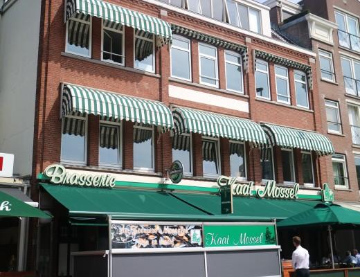 Kaat Mossel, Rotterdam, mosselen, oesters, zeetong, dorade, boerengat haven, watertaxi, Roffa, Rotjeknor, vis, verse vis