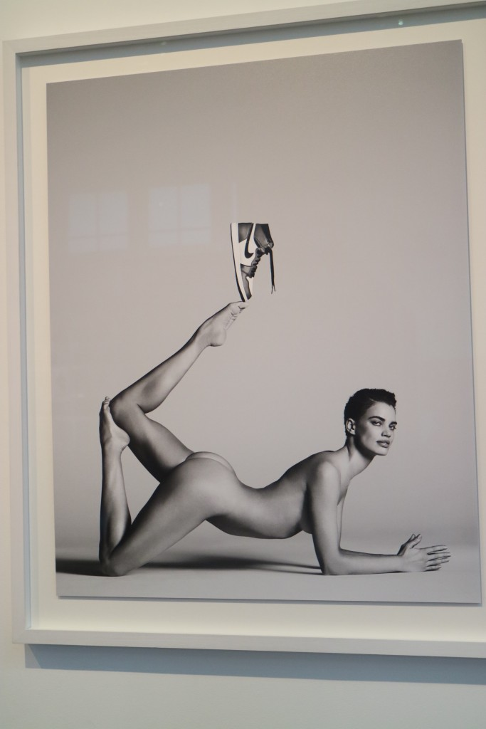 Faces from the Glossies, Marc de Groot, Kahmann Gallery, Lindengracht, Amsterdam, expositie, modefotograaf, Elle, LINDA.