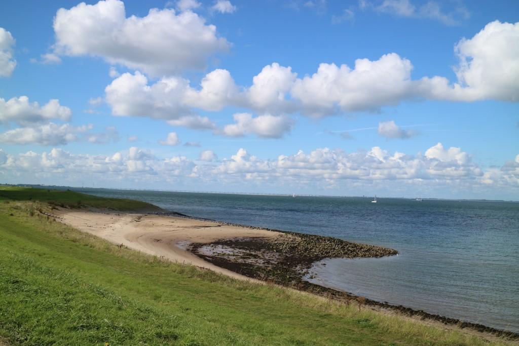 Wemeldinge, Zuid-Beveland, Zeeland, Nederland, Oosterschelde, Yerseke, Goes, Veere, natuur, dijken, fietsen, wandelen, oesters, mosselen