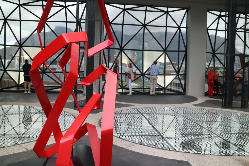 Zeitz MOCAA, museum, Kaapstad, Cape Town, musea, culture, cultuur, kunst, art, Moederstad, Mothercity, Zuid-Afrika, South Africa