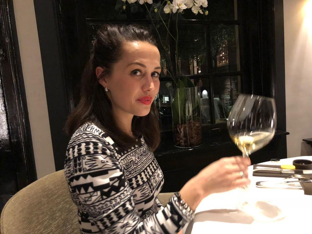 Vinkeles, Amsterdam, The Dylan Hotel, Keizersgracht, Michelin ster, verfijnd, fine dining