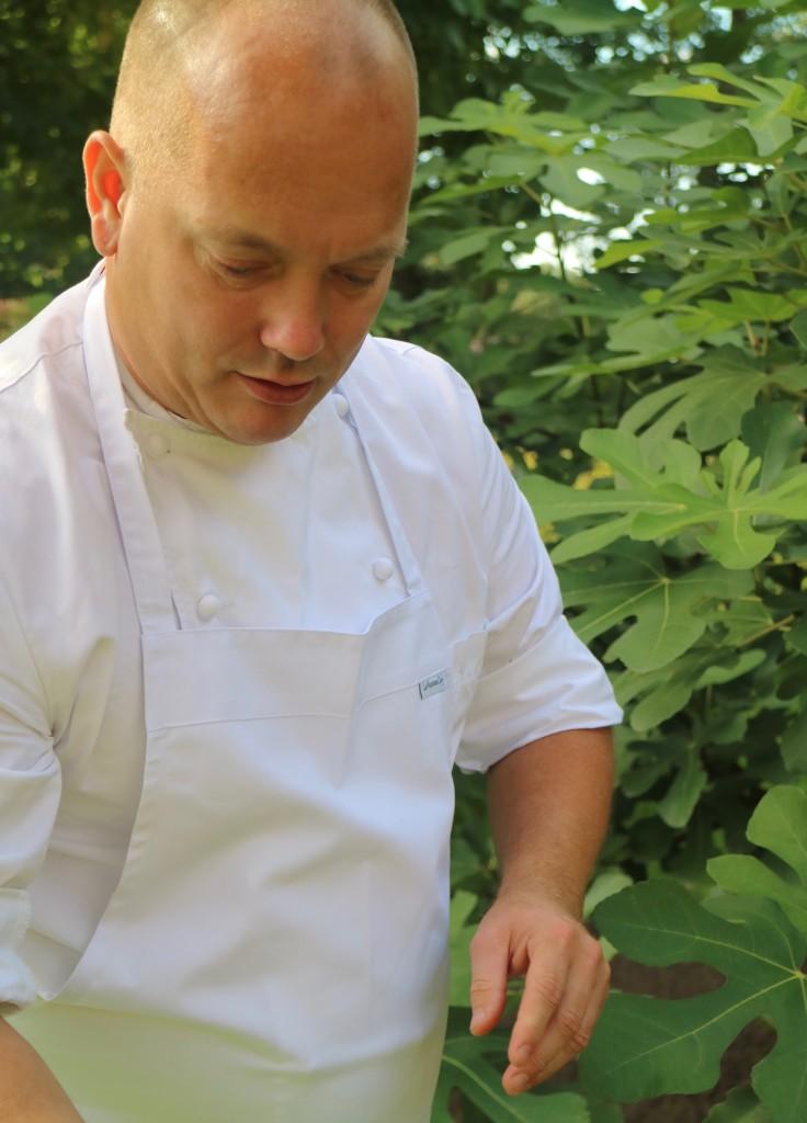 Meet the Chef, Culy Inside, Michelin, sterren, Jarno Eggen, Zuidwolde, Drenthe, Nederland