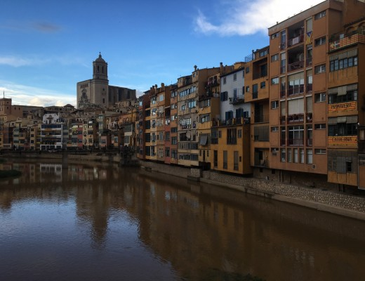 Girona, Spanje, stedentrip, reizen, tips, Eat Well travel often