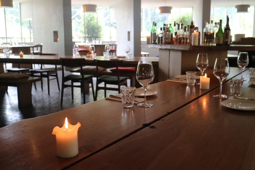 restaurant As, Beatrixpark, Amsterdam, culinair, hier moet je eten, uit eten, hotspots